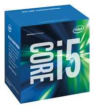 Intel Core i5-7600K 3,8 GHz - Kaby Lake - BOX