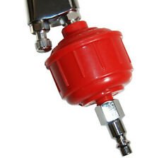 DISPOSABLE INLINE AIR WATER FILTER-Paint Spray Gun-Tool