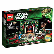 LEGO 75023 Star Wars Adventskalender 2013 Neu in OVP - new in sealed box/MISB