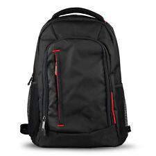 """Durable Large Capacity 17"""" Laptop Notebook Backpack Bag WATERPROOF Multi-Purpose"""