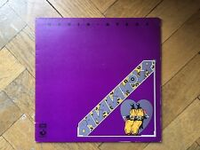 """Kevin Ayers :""""Bananamour"""" LP FOC"""