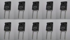 10pcs ORIGINAL IXYS DSEI60-02A FAST DIODE 200V 69A TO-247 IXYS SEMICONDUCTOR