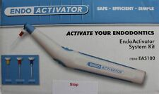 Dentsply Tulsa Dental Endo Activator System kit