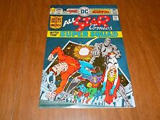 All-Star Comics #59 (1976) 2nd Appearance of Power Girl - Wally Wood art - HOT!