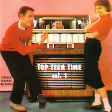V.A. - TOP TEEN TIME - Volume 1 - 60's Teenage Songs CD