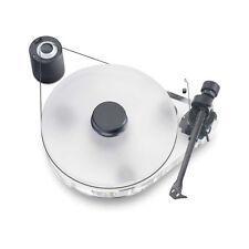 Pro-Ject RPM 9.1 Acryl High-End Plattenspieler (ohne Tonabnehmer) NEU+OVP!