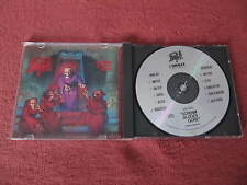 DEATH-SCREAM BLOODY GORE CD Dark Angel Sacrifice Pestilence Viking Razor Viking