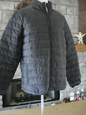 NWOT: Men's NAUTICA EXPLORER Plaid Packable Down Jacket $158 sz XL