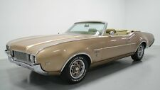 Oldsmobile: Cutlass Cutlass
