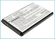 3.7V battery for Huawei HB4A1H, HBU83S, VODAFONE V715 V716, M318, MetroPCS M318,