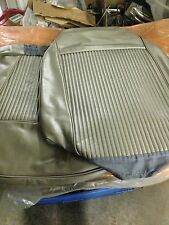 1961 Corvette Fawn Seat Covers New!