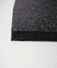 "Etha Foam 1"" x 4ft x 9ft (H x W x L) Plank Low Densitty Polyethalene - Charcoal"