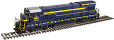 Atlas 10002093, HO, GE B30-7 Locomotive w/ DCC & Sound - East Penn Railway EPR