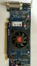 Dell HFKYC AMD Radeon HD 6350 512MB PCIe Low Profile Video Graphics Card DMS-59