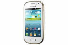 Samsung Galaxy Fame GT-S6810P - 4 GB Libre) SmartPhone