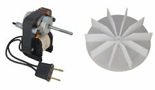 Century Electric Motors C01575 Universal Bathroom Fan Replacement Electric Kit