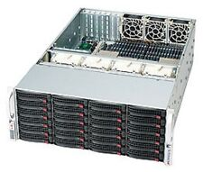 **NEW** SuperMicro CSE-848A-R1800B SuperChassis ***FULL MFR WARRANTY***