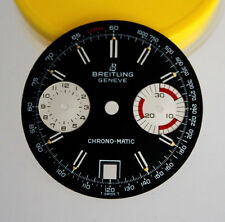 BREITLING Vintage Chrono-Matic, Cal. 11 ref.2112 ZIFFERBLATT DIAL NOS