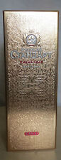 BOXED RUSSIAN GOLD STANDARD 70cl VODKA BOX - NEW - NO BOTTLE OR ALCOHOL