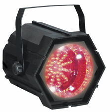 NEW CHEETAH G017KQ STAGE PARTY DISCO DJ 47 RED LED ADJUSTABLE STROBE STROBOSCOPE