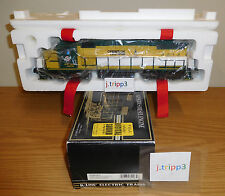 K-LINE K2400-4614 C&NW CHICAGO GP38-2 DIESEL ENGINE LOCOMOTIVE O SCALE TOY TRAIN