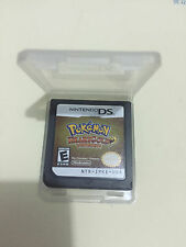 Pokemon HeartGold Version (Nintendo DS) Gifts Game Card Only No original Case