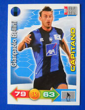 CARD CALCIATORI PANINI ADRENALYN 2011/12 - N. 2 - BELLINI - ATALANTA - new