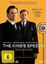 The King's Speech *DVD*NEU*
