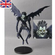 "JP Anime Death note L Ryuuku/Ryuk 16cm/6.4"" PVC Figure Loose New"