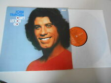LP Pop John Travolta - Can't Let You Go (10 Song) RCA REC