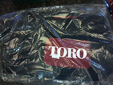 Toro Lawnmower Lawn Mower Grass Bag Catcher Cloth 119-0325 New OEM Toro