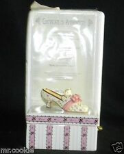 Ardleigh Elliott 1910 Ballroom Baroness Century of Shoes Music Box 2000
