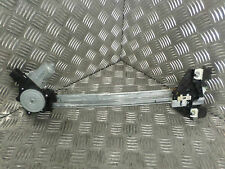 2008 HONDA CIVIC SALOON 4DR OS DRIVER SIDE RIGHT REAR WINDOW MOTOR REGULATOR