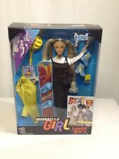 1999 Barbie Generation Girl Tori Doll