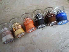 *PICK ONE* BOURJOIS MULTI-SHIMMER LOOSE EYE SHADOW (PICK YOUR COLOR) NEW