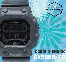 Casio G-Shock Special Color Basic Black Watch GX56BB-1D