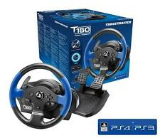 Thrustmaster T150 RS Steering Wheel for PS4/PS3/PC