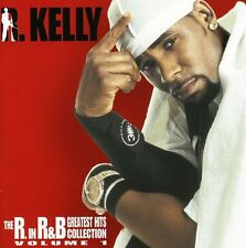 R. Kelly - R. In R&B Collection: Volume [New CD] UK - Import