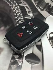 "RANGE ROVER KEY FOB REMOTE TRANSMITTER FCC ID KOBJTF10A PERFECT ""A"" GRADE"