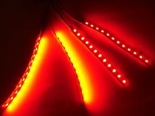 Superbright RC Red Underbody 3528 LED Strip Lights FPV Quadcopter High Density