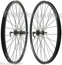 "WTB FX23 29"" Wheelset 32h Front & Rear Disc 6Bolt 8 9 10 Speed MTB Bike DT Spoke"