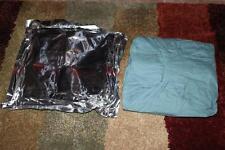 BOGO! Buy One Get One Free Military Hosptal Linen Set W/ 4 Sheets Sealed In Foil