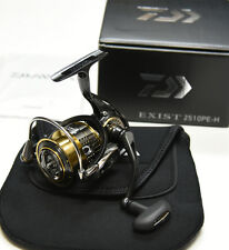 2015 NEW Daiwa EXIST 2510PE-H Spinning Reel From Japan