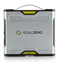 Goal Zero Sherpa 100 Power Pack Recharger (220v) for iPhone, laptop, tablets etc