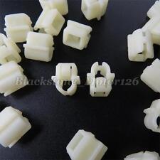 20 Side Marker Light Clip Nylon Retainer Fastener A15997 For Honda 34355-SD2-003