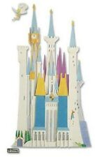 Jolee's Disney CASTLE Stickers PRINCESS CINDERELLA