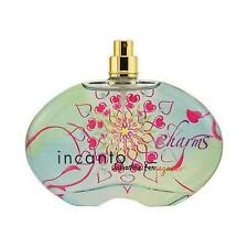 Incanto Charms by Salvatore Ferragamo 3.4 oz EDT Perfume for Women Tester