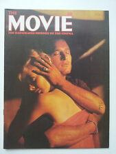 The Movie #60 magazine (1981) - The Graduate, Stanely Kramer, Paul Newman, Joh..