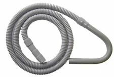 Washer Drain Hose 8ft Universal Extension Washing Machine Parts Replacement SSD8