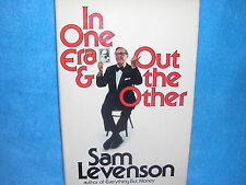 In One Era & Out the Other by Sam Evenson,  1973